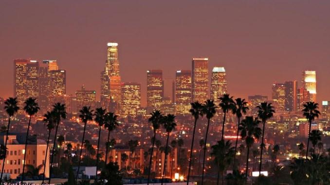 Skyline-Los-Angeles