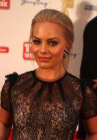 Margot Robbie - Featured