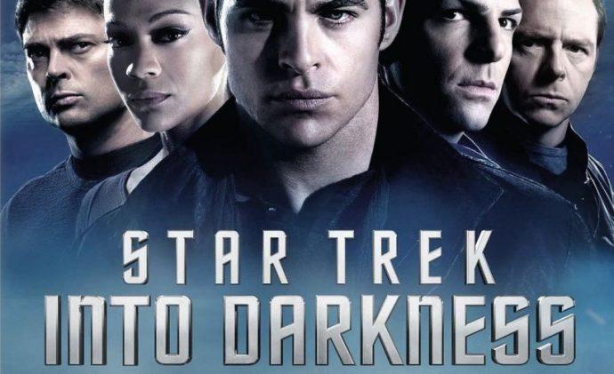 Recensie Star Trek: Into Darkness