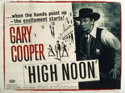 1 High Noon - 50 jaar Spaghetti Westerns