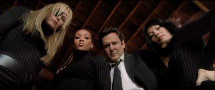 Michael Madsen Kill Bill
