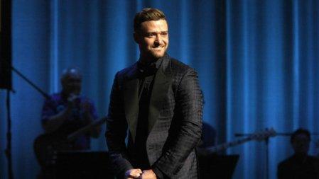 Justin Timberlake verzorgd soundtrack Trolls