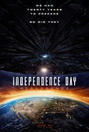 Eerste poster Independence Day: Resurgence