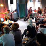 Nieuwe Filmers 2017 – Filmcafé #2 met Casper Eskes