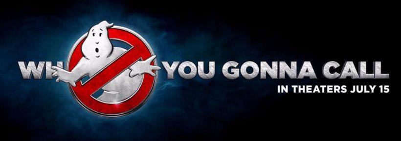 Nieuw trailer Ghostbusters