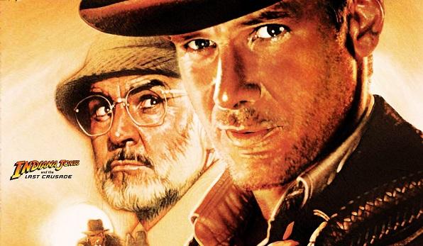 Indiana Jones-universum