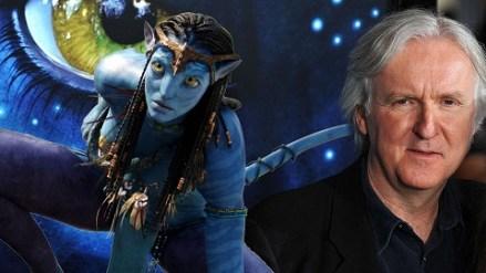 James Cameron over vervolgen Avatar