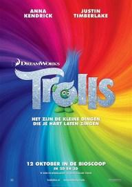 Recensie Trolls (Erik Jansen)