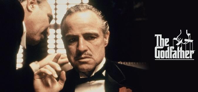 HBO maakt film over het verhaal achter The Godfather