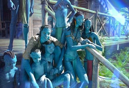 Avatar 2 speelt zich 8 jaar later af