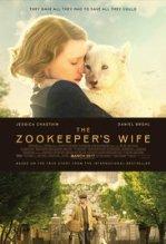 Prijsvraag The Zookeeper's Wife