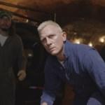 Eerste officiële foto van Daniel Craig in Logan Lucky