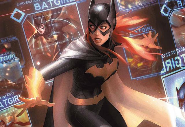 Joss Whedon regisseert Batgirl-film