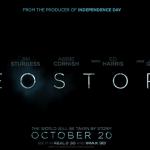 Eerste Geostorm trailer