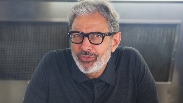 Jeff Goldblum over terugkeer Ian Malcolm in Jurassic World 2