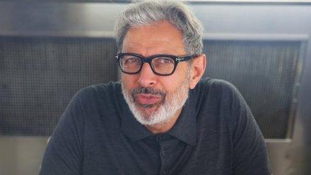 Hoeveel Jeff Goldblum in Jurassic World 2 kun je verwachten?
