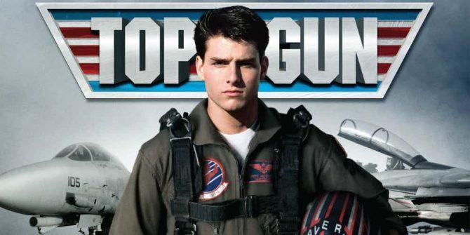Joseph Kosinski regisseert Top Gun sequel?