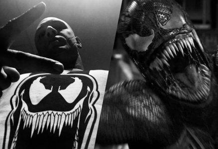 BREAKING: Tom Hardy speelty Venom, Ruben Fleischer regisseert