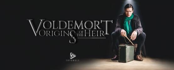 Voldemort Origins of the Heir filmhoek