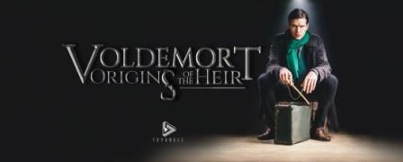 Trailer voor Harry Potter spin-off Voldemort: Origins of the Heir