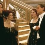 Leonardo DiCaprio, Kate Winslet & Billy Zane hebben Titanic reünie