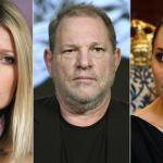 Harvey Weinstein beschuldigd, nu door Paltrow en Jolie