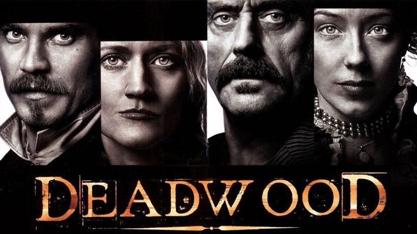 Opnames Deadwood-film beginnen volgend jaar