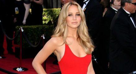 Actrice Jennifer Lawrence nog last van lekken naaktfoto's