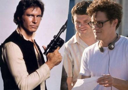 Phil Lord en Chris Miller over hun Han Solo ontslag