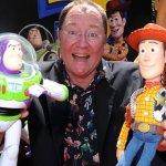 John Lasseter stapt tijdelijk op bij Disney en Pixar na 'misstappen'