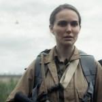 Nieuwe trailer Annihilation met Natalie Portman