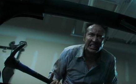 Nicolas Cage en Selma Blair in Mom and Dad trailer