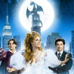 Scenario Enchanted sequel Disenchanted bijna klaar