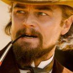 Leonardo DiCaprio in Quentin Tarantino's #9