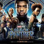 Black Panther is koning aan de Box Office