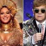 Elton John & Beyoncé nemen nieuw liedje op voor The Lion King remake