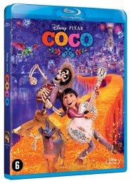 Winactie Coco DVD