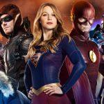 The CW's Arrowverse krijgt nieuwe seizoenen