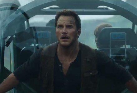 Recensie | Jurassic World: Fallen Kingdom (Sandro Algra) 4