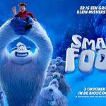 Nieuwe trailer animatiefilm Smallfoot