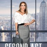Second Act poster met Jennifer Lopez