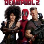 Winactie | Deadpool 2 – Beëindigd
