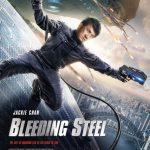 Eerste trailer Bleeding Steel met Jackie Chan