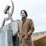 Eerste trailer Siberia met Keanu Reeves