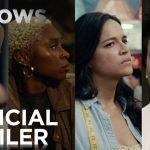 Eerste trailer Widows van regisseur Steve McQueen