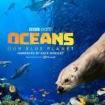 Recensie | Oceans, Our Blue Planet (Sandro Algra)