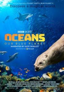 Recensie | Oceans, Our Blue Planet (Sandro Algra) 1
