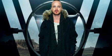 Aaron Paul toegevoegd aan cast van Westworld seizoen 3