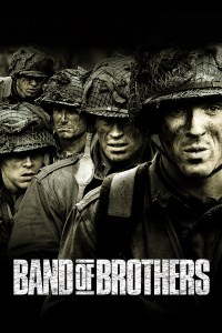 """Poster for the movie """"Band of Brothers"""""""