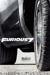 "Poster for the movie ""Furious 7"""